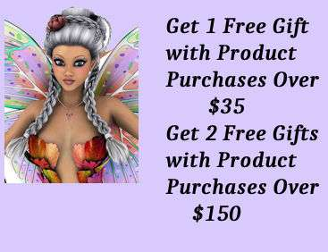 Free Gifts Fairy