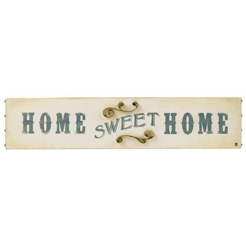 Wall Sign Home Sweet Home - $25.00