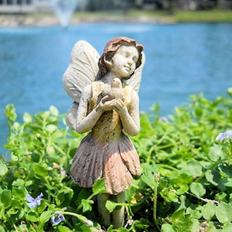 Superieur Annie Fairy Garden Figurine