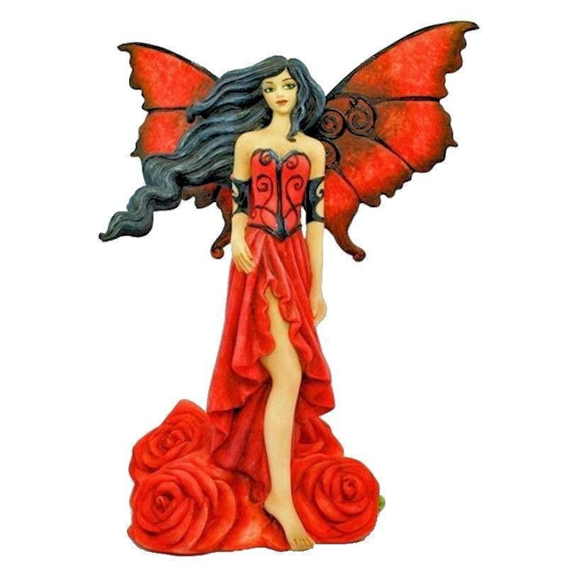 Fairy Figurine Oleander Limited Edition - Click Image to Close